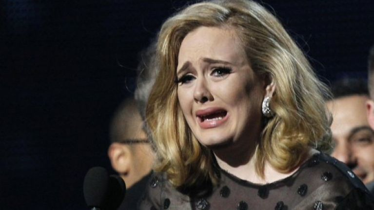 The Internet Is Having A Meltdown Over Adele Tickets