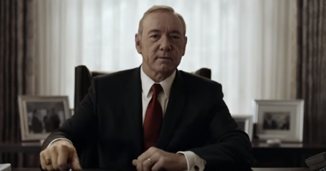 Netflix 'cuts ties' with Kevin Spacey amid sexual assault allegations