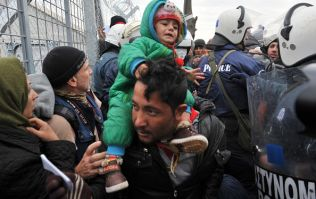 United Nations Report Record-Breaking Number Of Refugees Displaced In 2015
