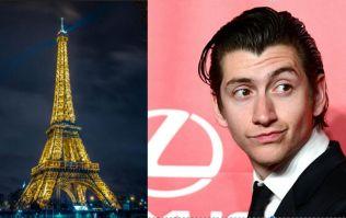 LISTEN: Arctic Monkeys Release Eagles Of Death Metal Cover For Paris Victims