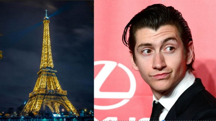 LISTEN: Arctic Monkeys Release Eagles Of Death Metal Cover For Paris Victims
