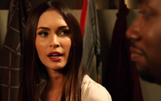 WATCH: Megan Fox Joins Cast Of New Girl