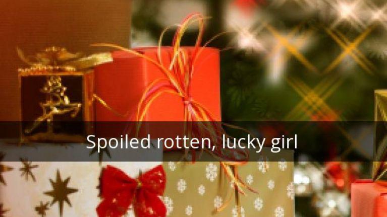 #TheBoyDoneGood - Christmas Day Social Media Predictions