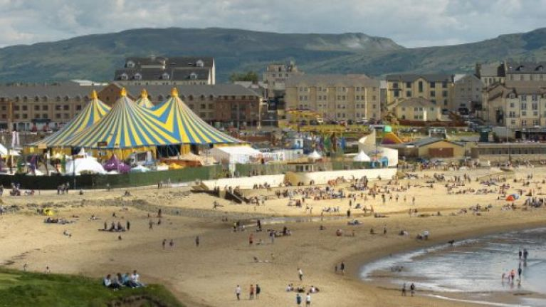 The Day Headliners For Sea Sessions Have Been Confirmed