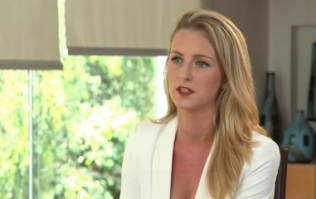 Here's What Michaella McCollum Is Set To Earn From A Book Deal