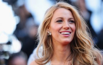 Blake Lively shared the ultimate tribute to Gossip Girl and we can't cope