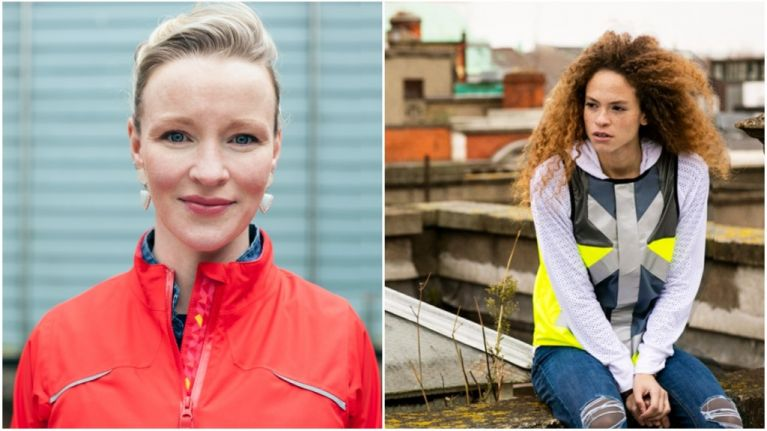 Her.ie Speaks To Joyce Brereton Of Stylish Cycling Label As Bold As