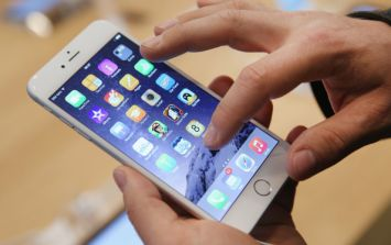 Addicted to your iPhone? This tip might help