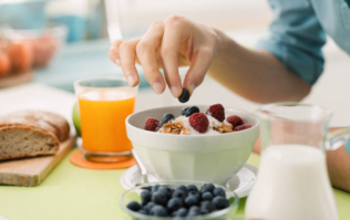 3 healthy and speedy breakfast recipes that will kick-start your day