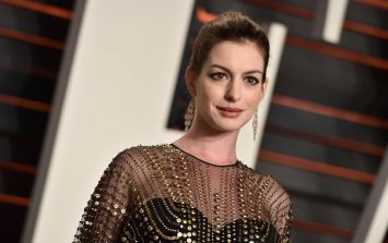 Anne Hathaway had the perfect advance response to body shamers