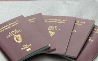 Here's how powerful an Irish passport is compared to ones from other countries