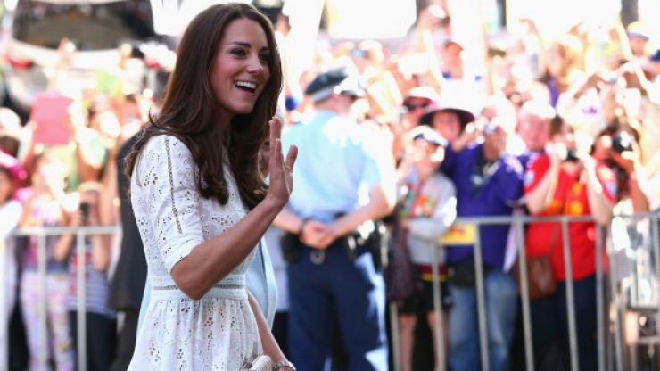Kate Middleton's Stylist Spills Her Hair Secrets