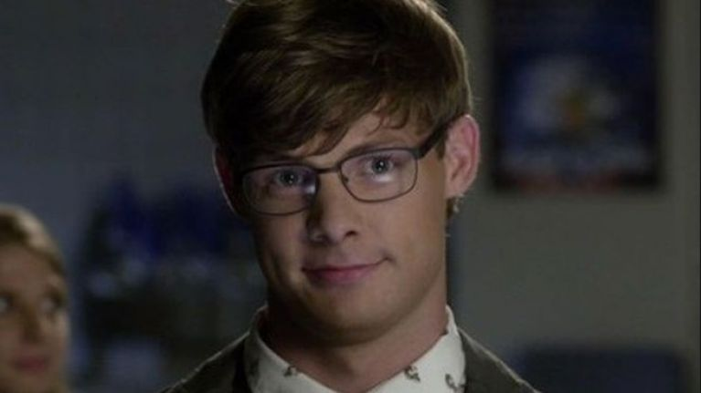 Pretty Little Liars actor Brandon Jones could be facing over five years in prison