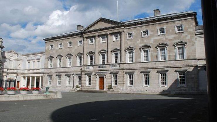 Fianna Fáil consider Fine Gael minority led government