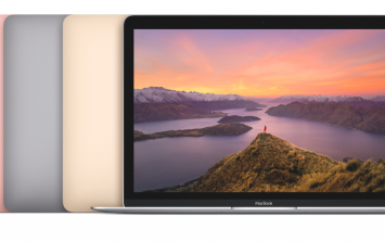 PICS - Apple have released a new rose gold MacBook and it is divine
