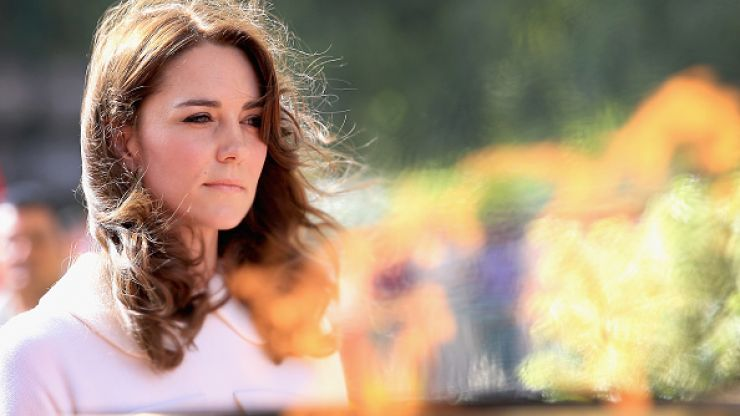 The Duke And Duchess Of Cambridge Continue Royal Tour Of India And Bhutan