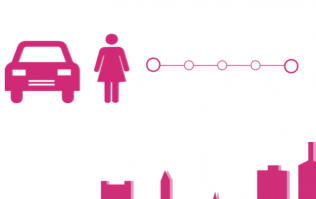 New App Will Make Taxi Journeys A Lot Safer For Women