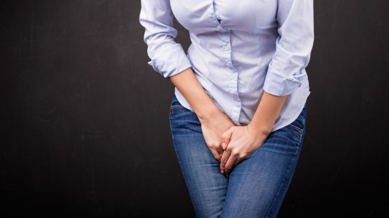 Doing this should lessen your chances of getting a UTI