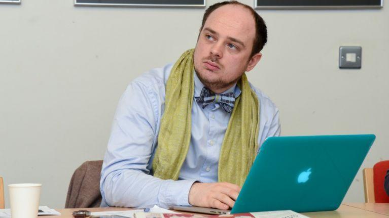 AIB Start-up Academy Finalists - We Spoke To Brendan Madden Of Brendan Joseph