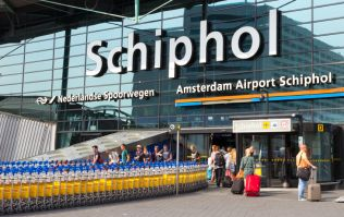 Amsterdam Airport Evacuated Following Security Alert