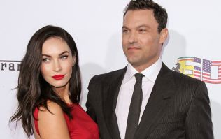 "Megan Fox's Divorce Reportedly ""On Hold"" Following Pregnancy Rumours"