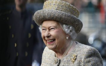 The Queen is set for a pay increase from next year