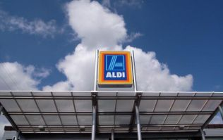 Aldi has recalled one of their food products over 'health risks'