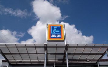 Aldi has recalled a product over high levels of histamine