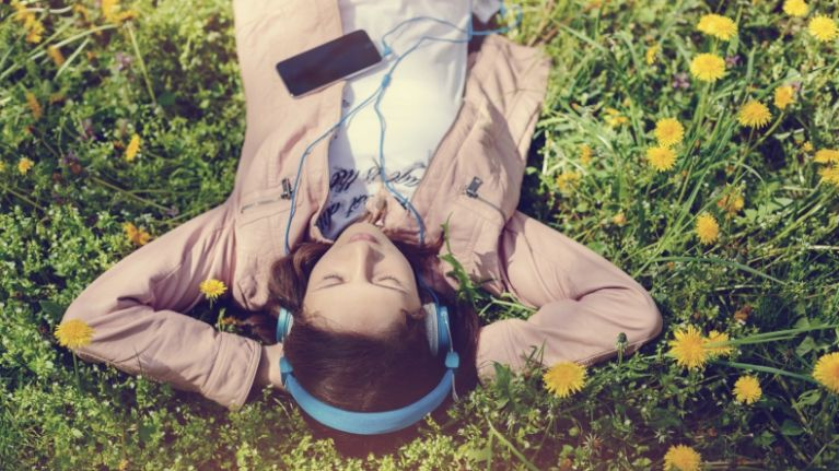 The Pursuit of Happiness: Can Self-Hypnosis Make Us More Content?