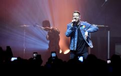 Macklemore was hanging out in Galway today and people loved it