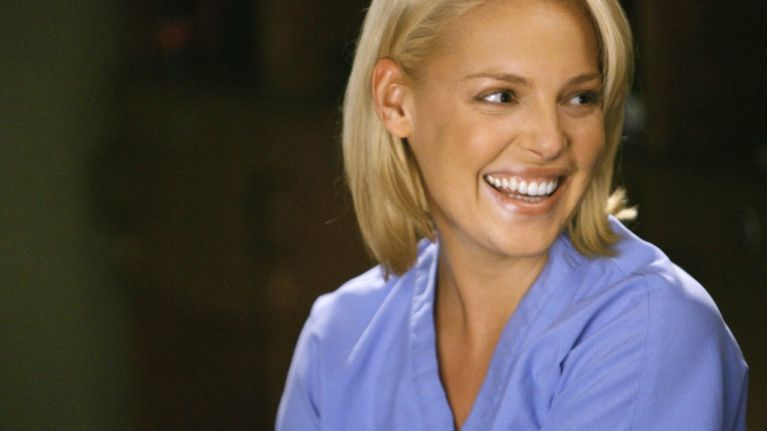 Katherine Heigl Has Finally Spoken Out About Her Time On Greys