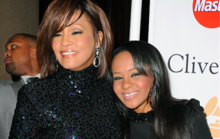 Video - The late Whitney Houston and her daughter Bobbi Kristina were big fans of Prince