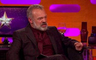 Last night's Graham Norton Show has seriously offended a lot of viewers