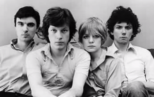 Talking Heads rumoured to reform after 25 years apart