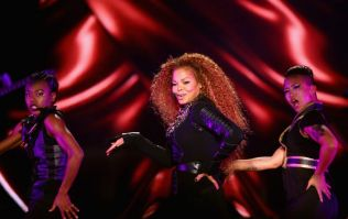Janet Jackson has announced she is expecting a baby