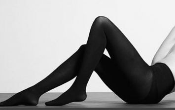 10 things all girls who wear tights will know