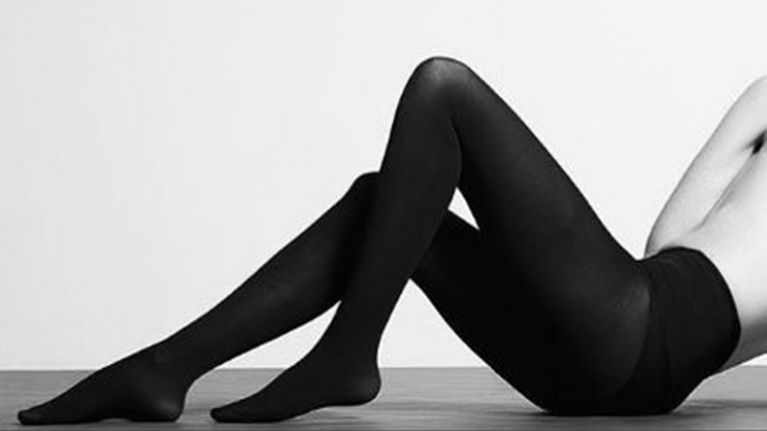 535e4723a2eca 10 things all girls who wear tights will know | Her.ie
