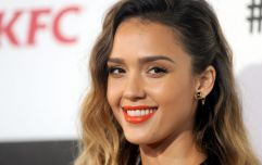 Jessica Alba just revealed the most GENIUS mascara hack, and it'll change your life