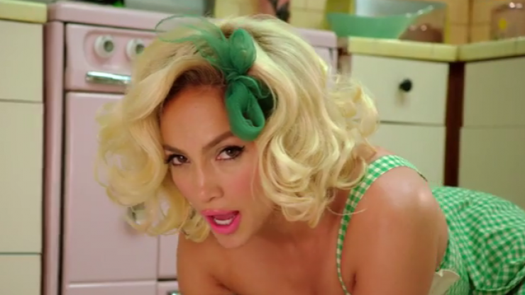WATCH: J-Lo's new song is here and it's a SERIOUS tune
