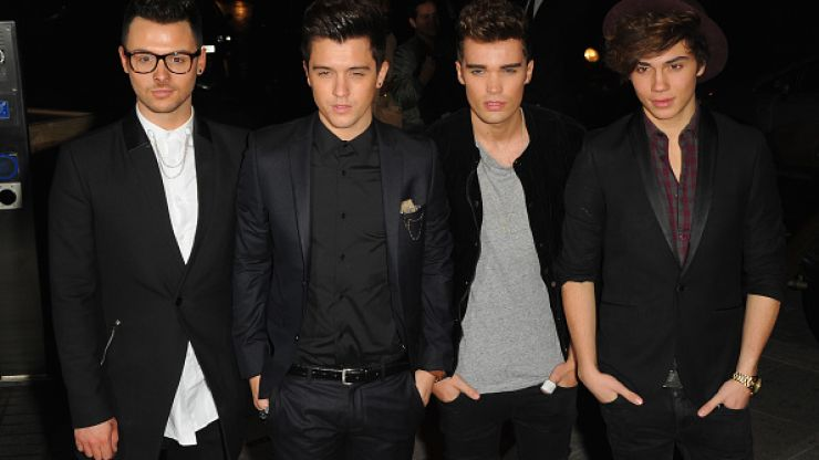 One of the lads from Stereo Kicks is joining Union J