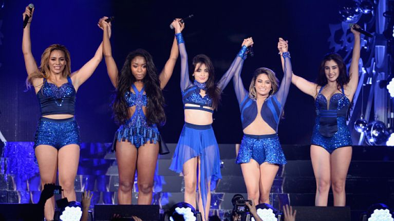 Fifth Harmony announce first ever Irish concert