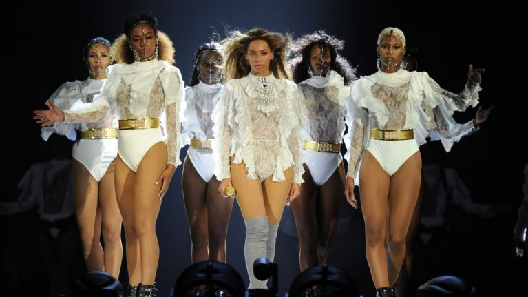 This is not a drill! 500 extra tickets have been released for Beyoncé's concert this weekend