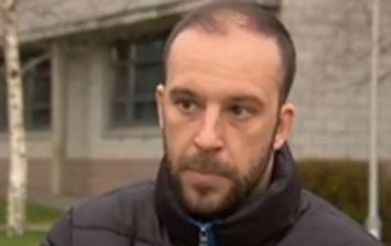 'I have the utmost respect for Stephanie': Davitt Walsh speaks on ex-girlfriend's claim