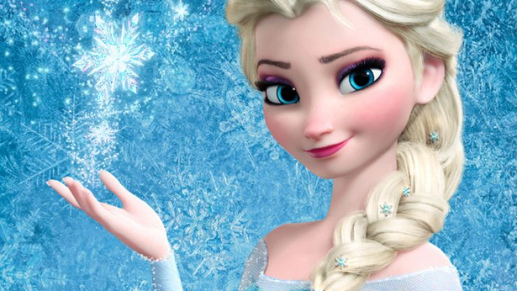 People are campaigning for Elsa to be Disney's first LGBTQ princess