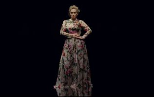 Adele just dropped a teaser of her new music video and now we need the full thing
