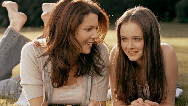 10 signs that your Gilmore Girls binge has gone way too far