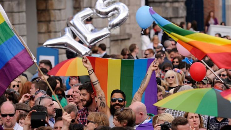 Five things to do in Dublin to celebrate the anniversary of the Marriage Referendum