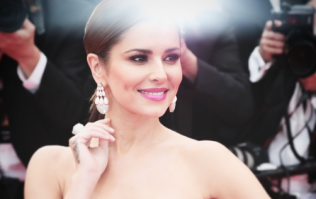 We all missed Cheryl's new tattoo and it's GORGE