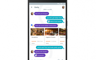 This new app from Google wants to change how we all message forever