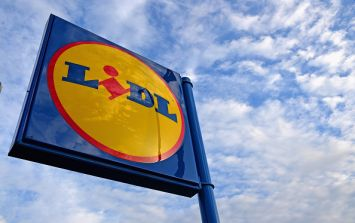 Looking for love? Lidl wants to help you
